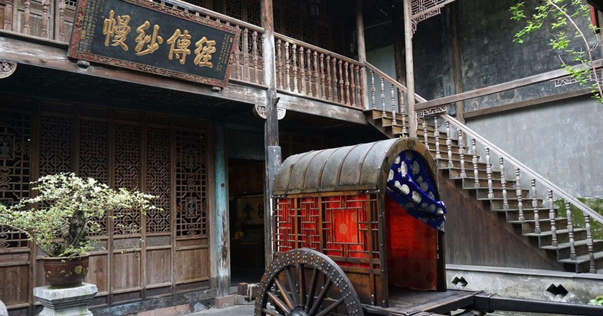 6 địa điểm hấp dẫn không nên bỏ lỡ khi du lịch Phượng Hoàng cổ trấn - Ảnh 7.