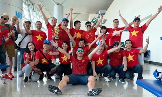 Hàng loạt tour du lịch Thái Lan kết hợp cổ vũ đội tuyển U23 Việt Nam được mở bán  - Ảnh 3.