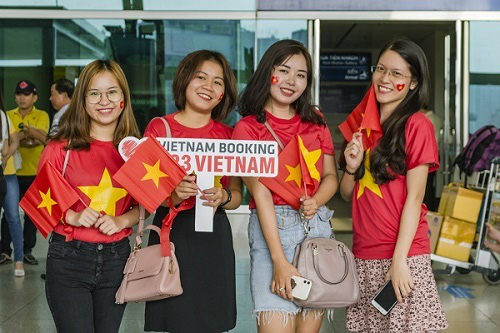 Hàng loạt tour du lịch Thái Lan kết hợp cổ vũ đội tuyển U23 Việt Nam được mở bán  - Ảnh 2.