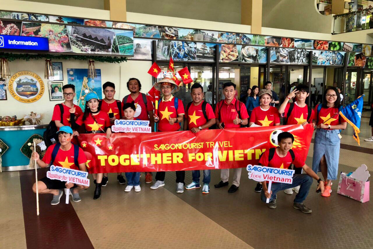 Hàng loạt tour du lịch Thái Lan kết hợp cổ vũ đội tuyển U23 Việt Nam được mở bán  - Ảnh 1.