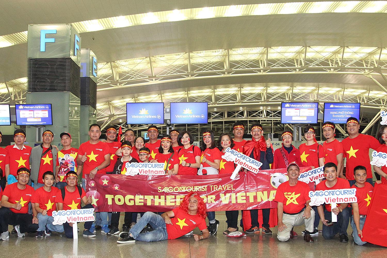 So sánh tour du lịch TP HCM - Thái Lan kết hợp cổ vũ U23 Việt Nam trong trận Việt Nam - UAE - Ảnh 3.