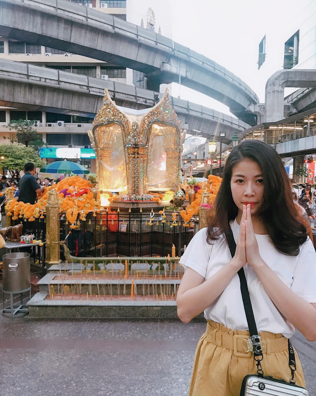 So sánh tour du lịch TP HCM - Thái Lan kết hợp cổ vũ U23 Việt Nam trong trận Việt Nam - UAE - Ảnh 5.
