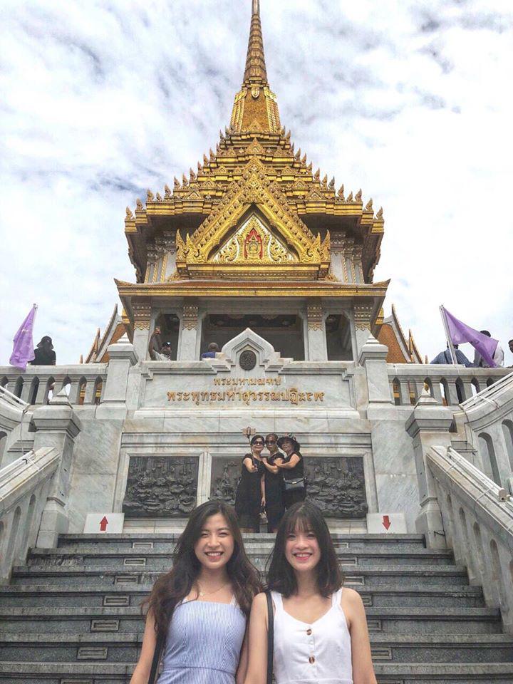 So sánh tour du lịch TP HCM - Thái Lan kết hợp cổ vũ U23 Việt Nam trong trận Việt Nam - UAE - Ảnh 6.