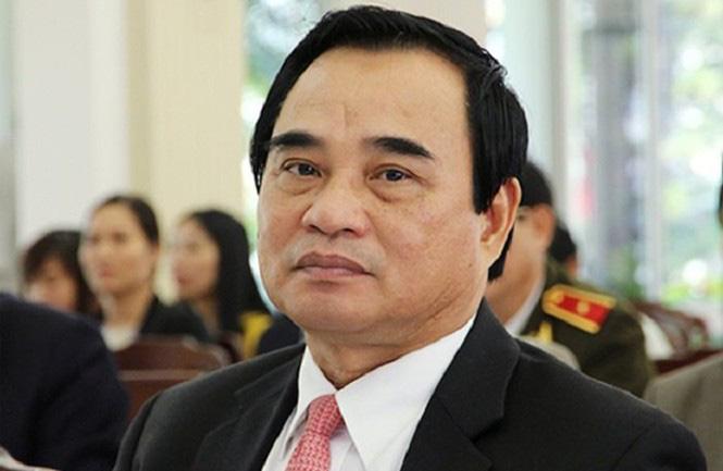 Hôm nay xét xử 2 cựu Chủ tịch TP Đà Nẵng tiếp tay cho Vũ 'nhôm' - Ảnh 2.