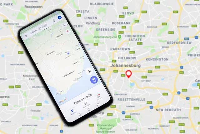 Huawei gặp khó khi tìm công nghệ bản đồ mới sau khi bị cấm sử dụng Google Maps - Ảnh 1.