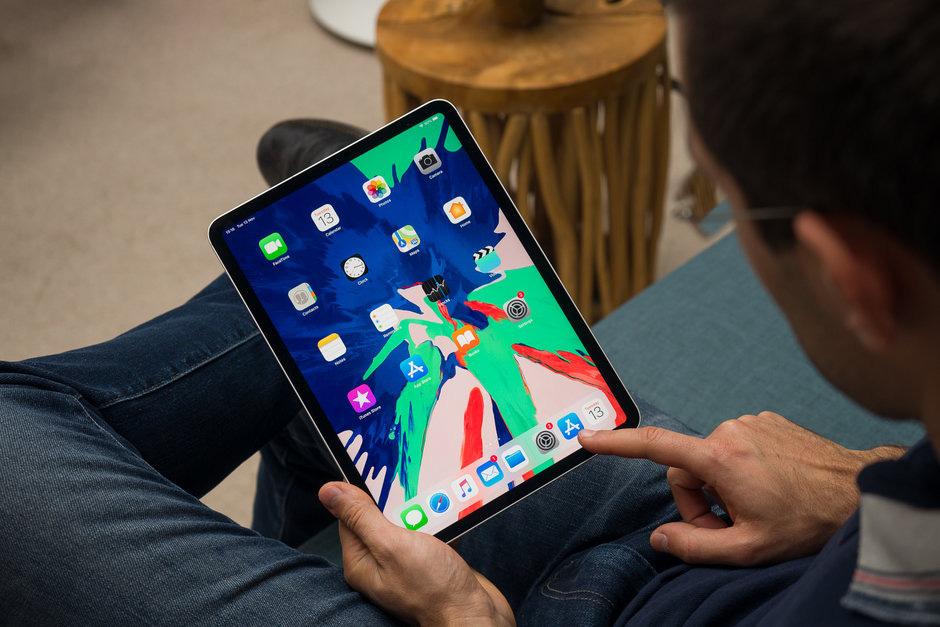 Người dùng mong đợi điều gì ở Apple iPad 2020 - Ảnh 2.