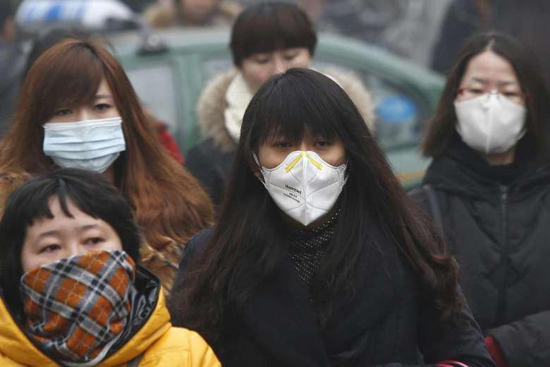 Những điều cần lưu ý khi du lịch Trung Quốc để tránh nhiễm virus viêm phổi lạ - Ảnh 1.