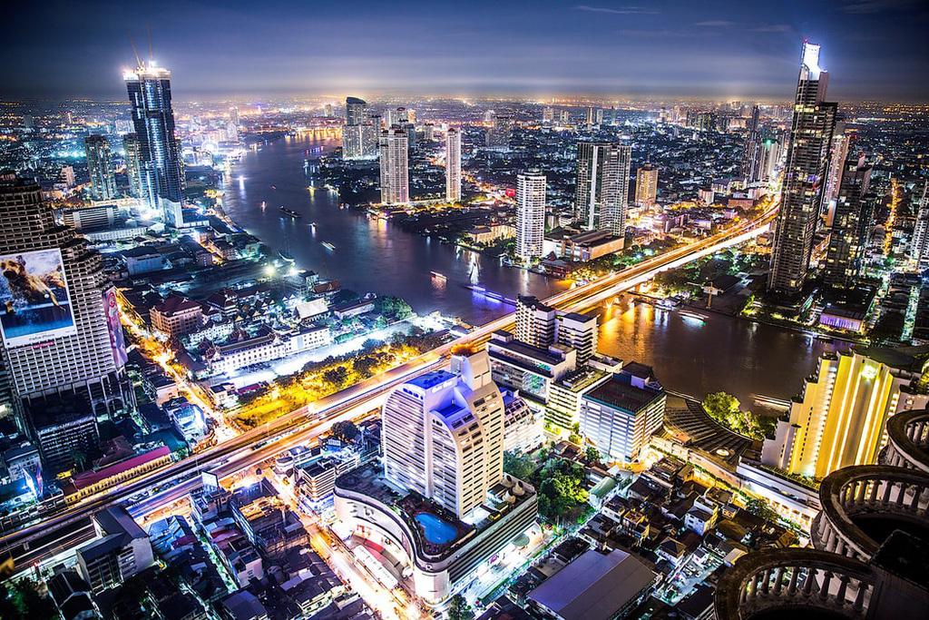 Viet Nam, Thai Lan, Trung Quoc va cuoc dua thu hut khach du lich Han hinh anh 5 photo_1531169628939_e84f860fa5d6.jpeg