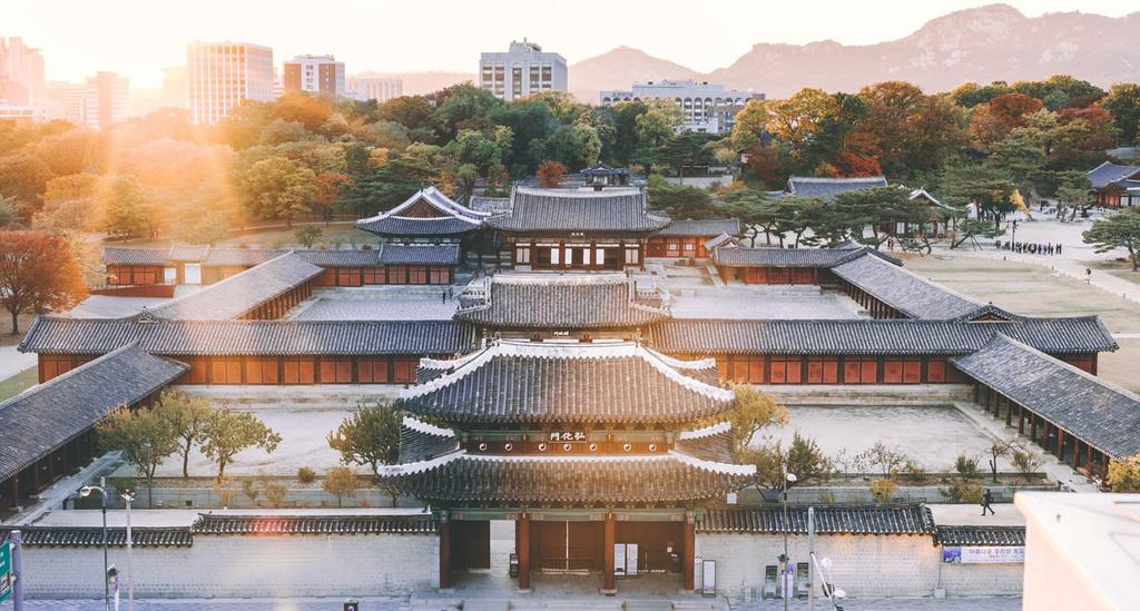 Việt Nam, Thái Lan, Trung Quốc và cuộc đua thu hút khách du lịch Hàn - Ảnh 3.