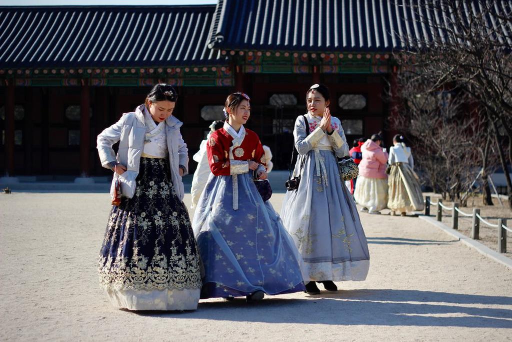 Việt Nam, Thái Lan, Trung Quốc và cuộc đua thu hút khách du lịch Hàn - Ảnh 2.