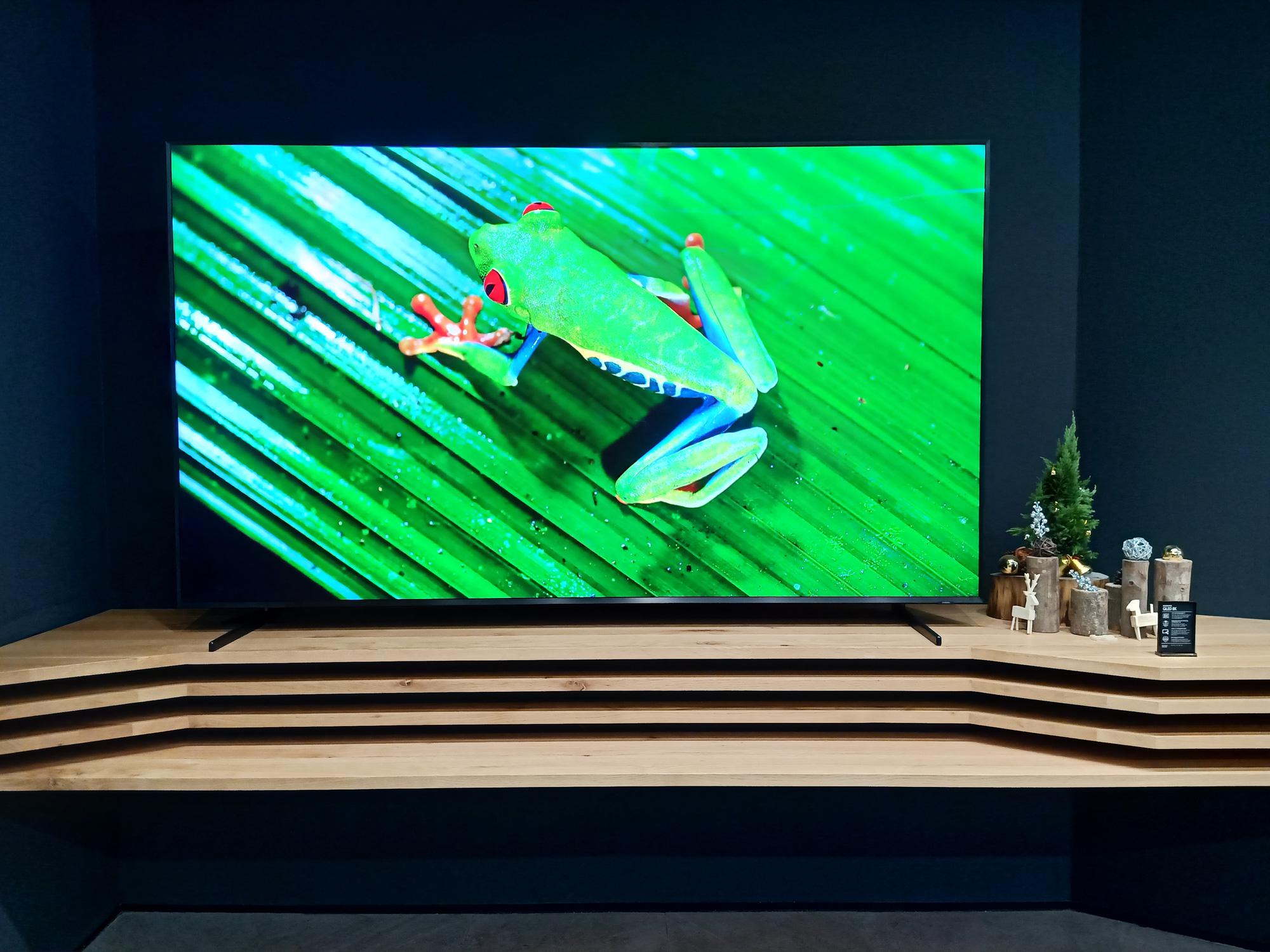 Tivi giảm giá tuần này: Nhiều sản phẩm giá tốt trong dịp cận Tết - Ảnh 4.