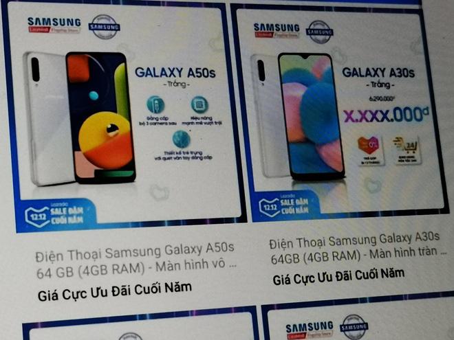 Mạo danh Lazada bán Samsung Galaxy A9 giá rẻ một nửa - Ảnh 2.