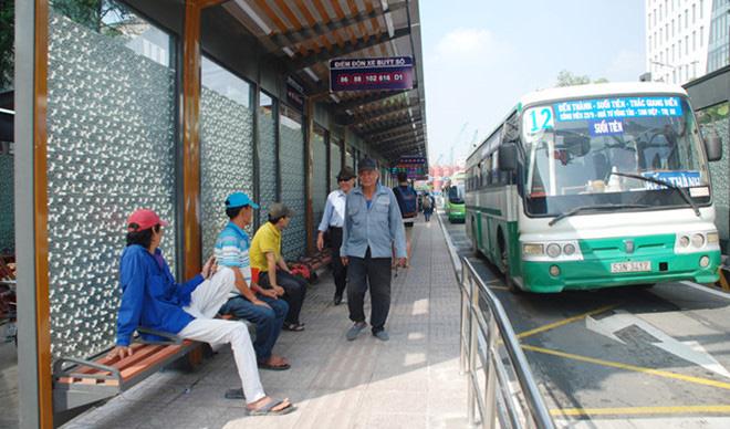 Cấm xe từ đường Nguyễn Văn Thương đi Điện Biên Phủ - Ảnh 1.