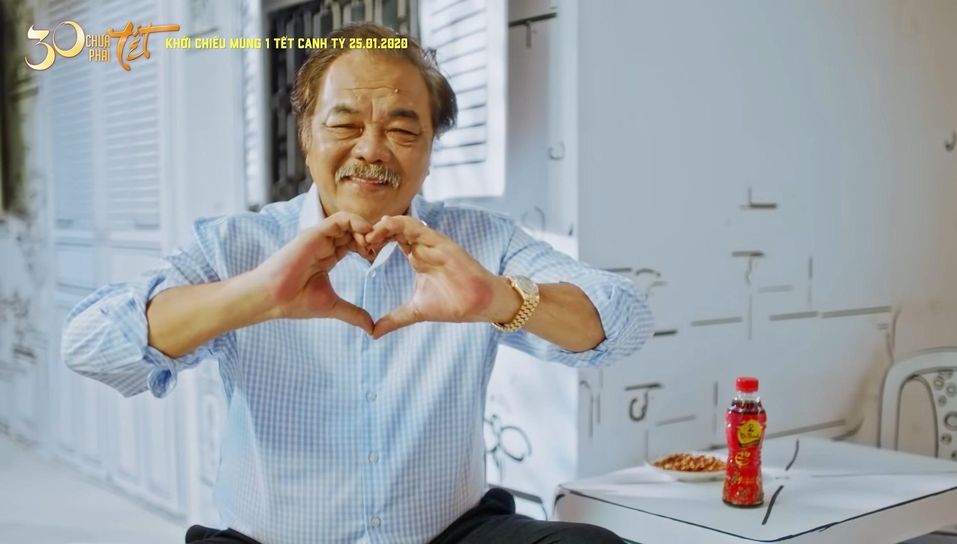 CEO Tân Hiệp Phát nhảy tưng bừng cùng dàn sao showbiz trong MV gây sốt Youtube - Ảnh 3.
