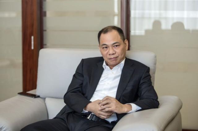 Nikkei Asian Review: Cạn vốn, Vingroup lên kế hoạch để phát hành trái phiếu tại Thái Lan - Ảnh 1.