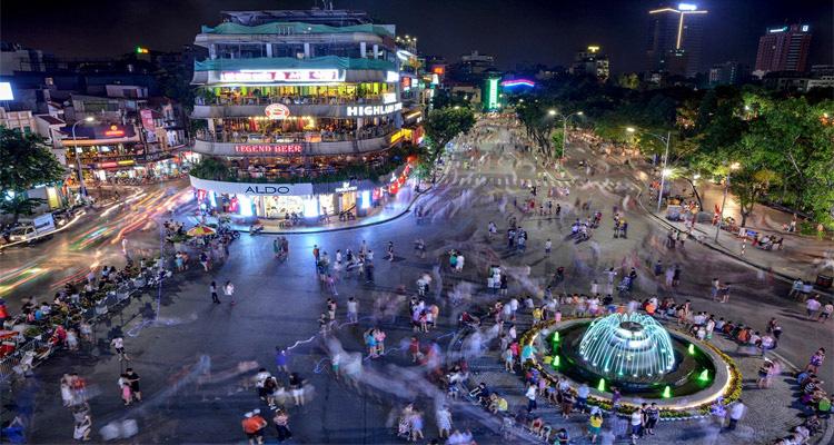 Hà Nội: Dừng tổ chức phố đi bộ hồ Hoàn Kiếm dịp Tết Canh Tí 2020 - Ảnh 1.