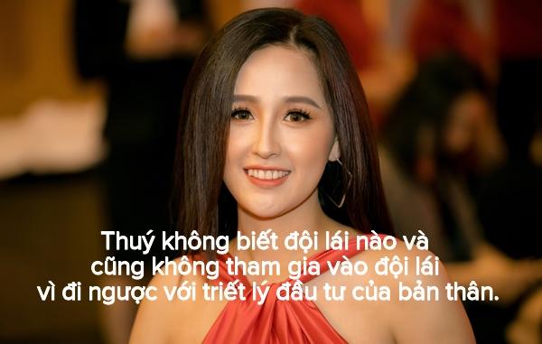 Hoa hậu Mai Phương Thúy và những câu nói 'cực chất' về đầu tư chứng khoán - Ảnh 10.