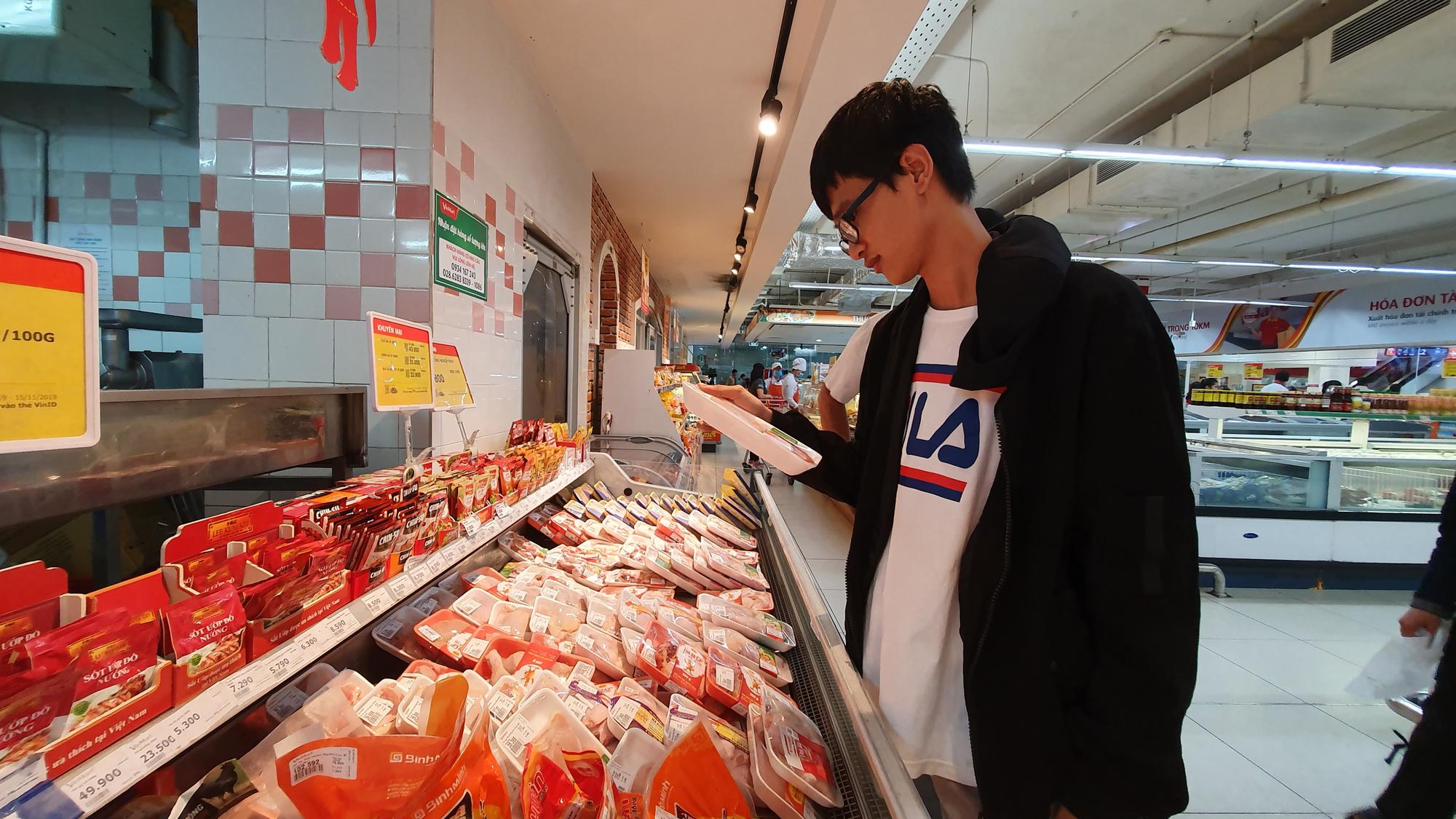 Lịch nghỉ Tết Canh Tí 2020 của siêu thị, cửa hàng tiện lợi - Ảnh 1.
