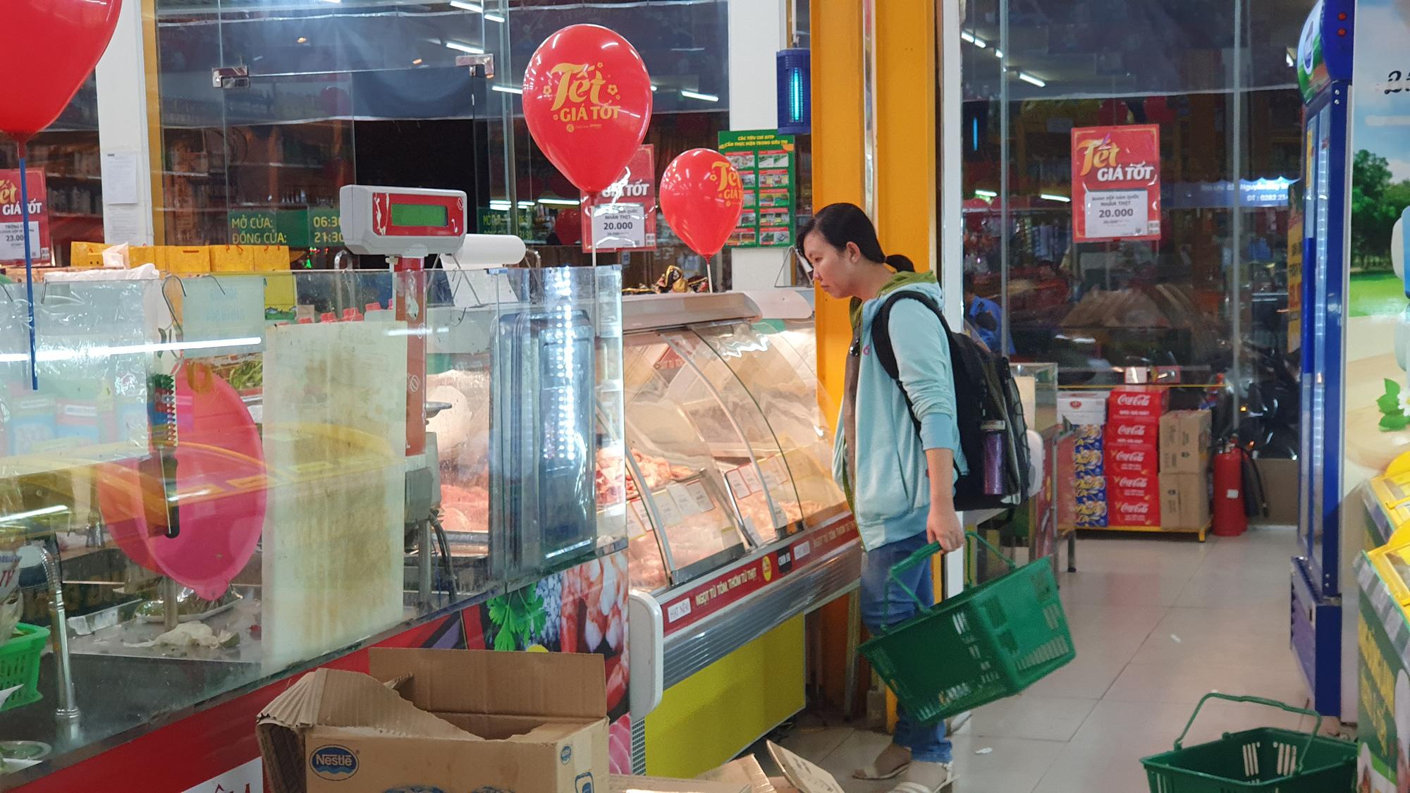 Lịch nghỉ Tết Canh Tí 2020 của siêu thị, cửa hàng tiện lợi - Ảnh 3.