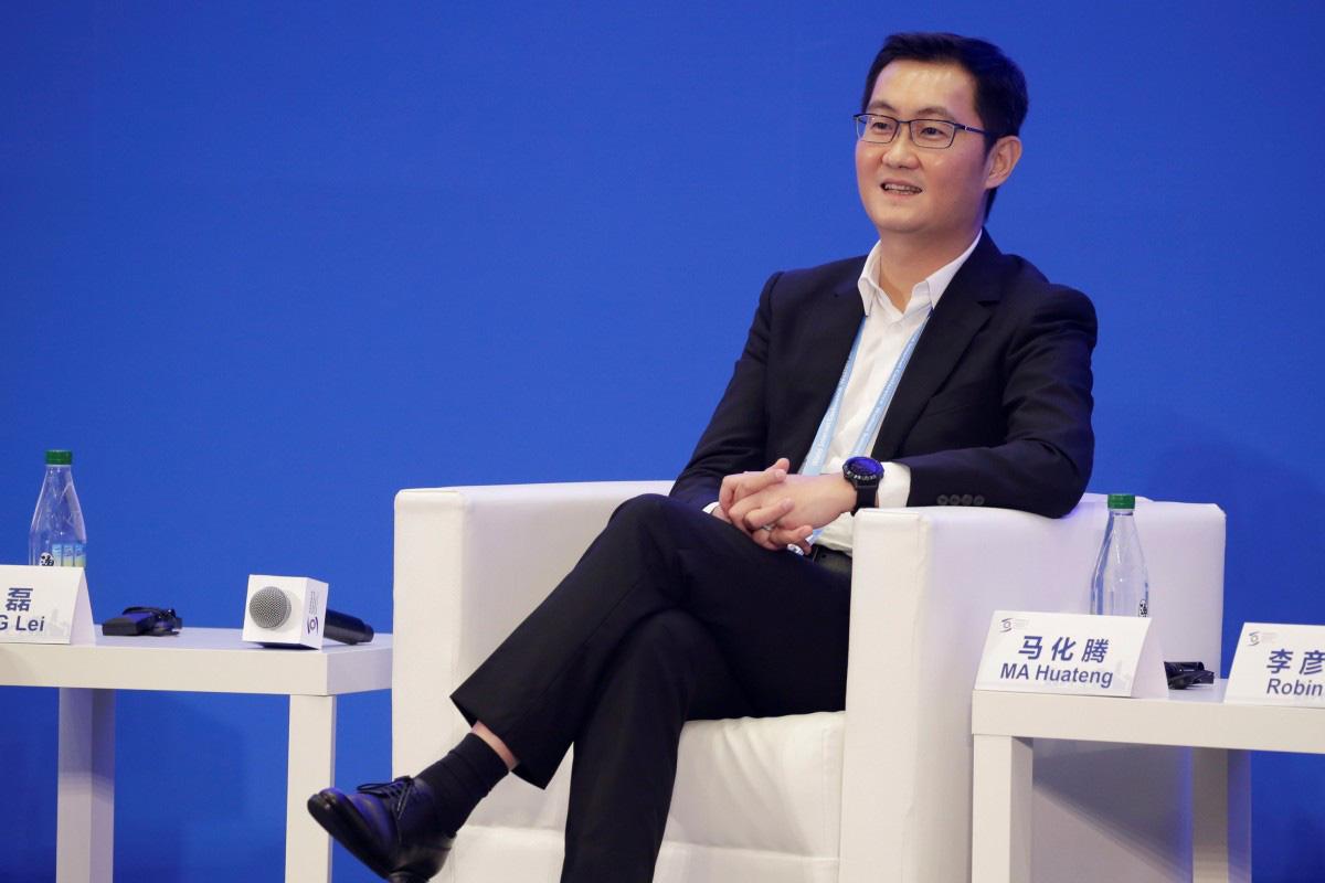 Ông chủ Tencent Ma Huateng: Vị tỉ phú quyền lực kín tiếng của Trung Quốc - Ảnh 5.