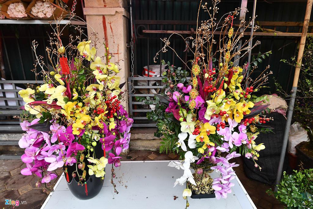Mua hoa hồng, cúc giá rẻ, nhặt lay ơn bỏ đi ngày 30 Tết - Ảnh 11.
