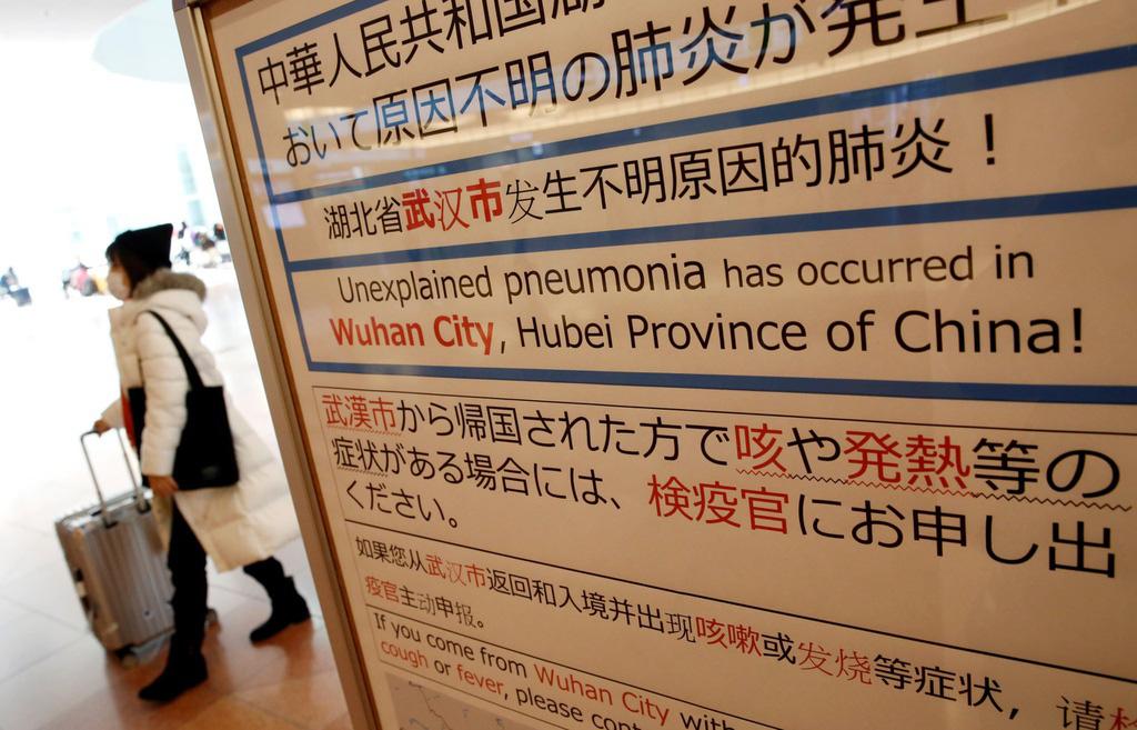 Virus corona - cú đòn choáng váng đánh vào kinh tế Trung Quốc - Ảnh 2.