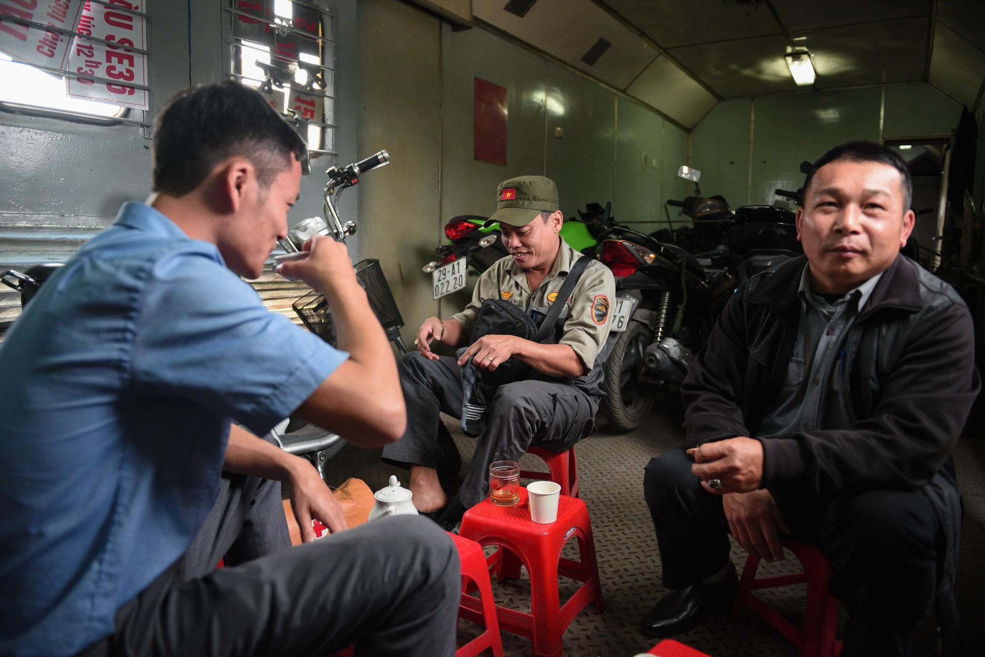 Tet tren nhung chuyen tau cuoi cung cua nam Ky Hoi hinh anh 23 DSC_2599_zing.jpg