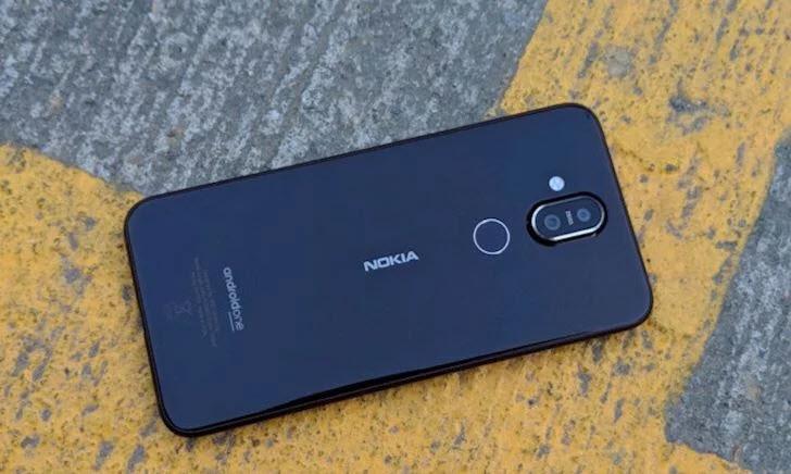 Lộ diện thông số chi tiết Nokia 8.2, chiếc điện thoại 5G đầu tiên của Nokia tại MWC 2020 - Ảnh 1.