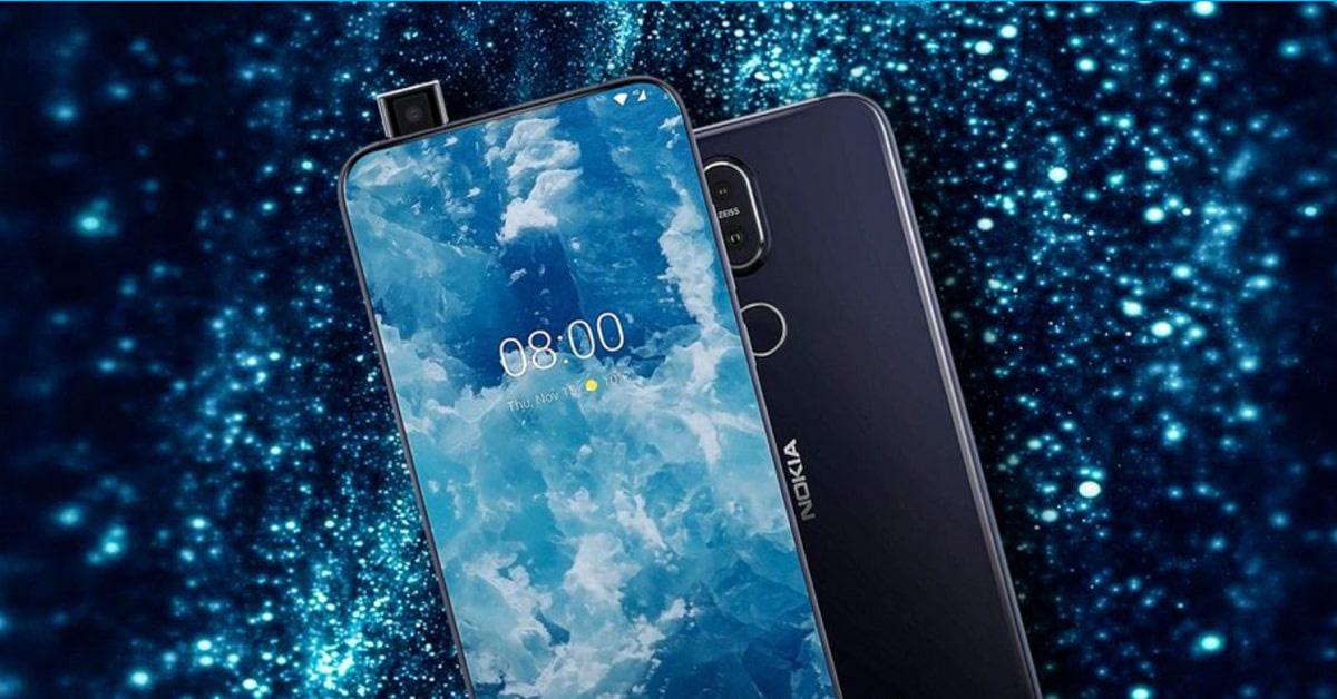 Lộ diện thông số chi tiết Nokia 8.2, chiếc điện thoại 5G đầu tiên của Nokia tại MWC 2020 - Ảnh 2.