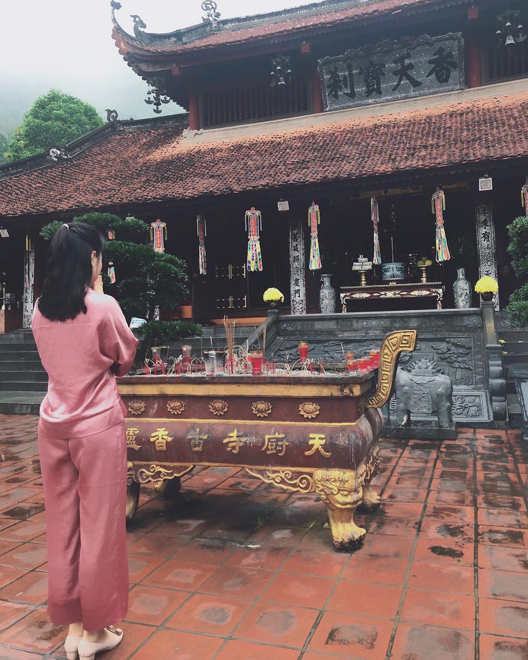 Những điều cần biết khi đi lễ hội chùa Hương - Ảnh 2.