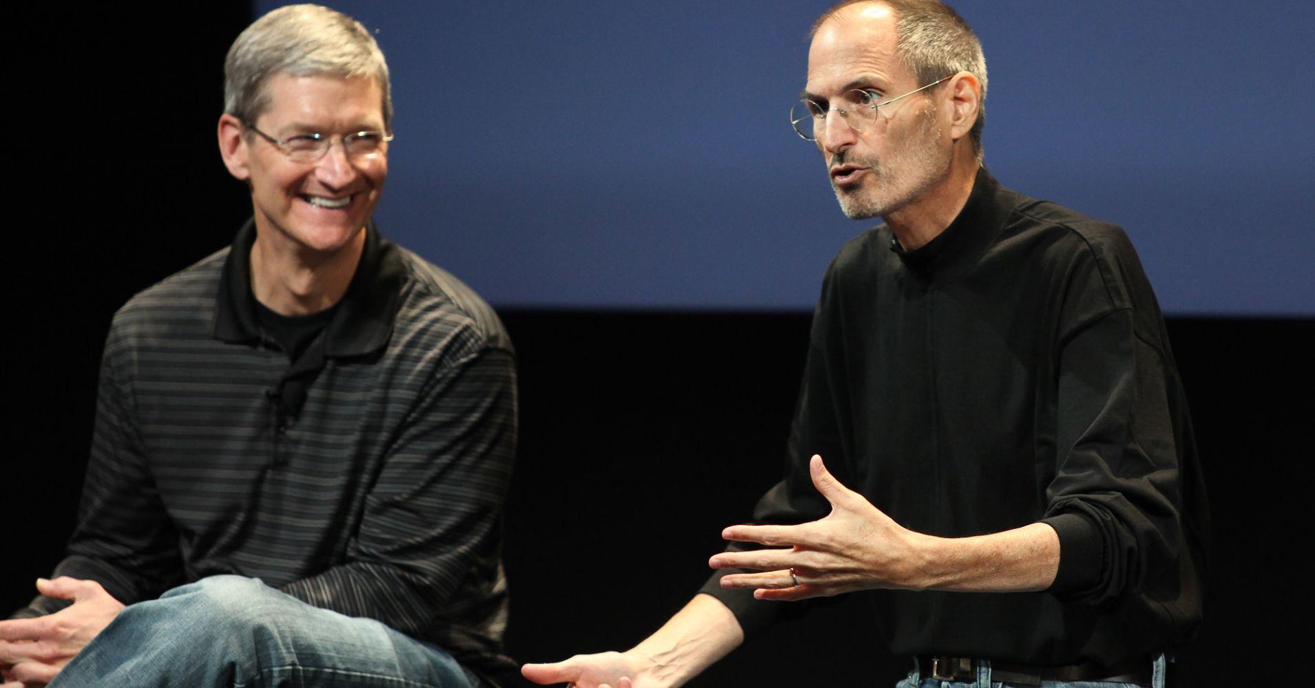 CEO Apple Tim Cook: Người hùng hay kẻ tội đồ? - Ảnh 4.