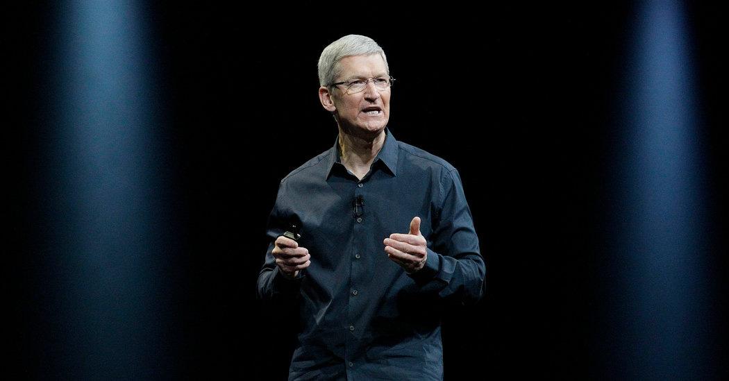 CEO Apple Tim Cook: Người hùng hay kẻ tội đồ? - Ảnh 8.
