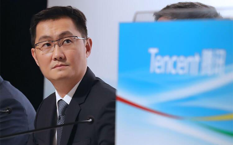 Ông chủ Tencent Ma Huateng: Vị tỉ phú quyền lực kín tiếng của Trung Quốc - Ảnh 2.