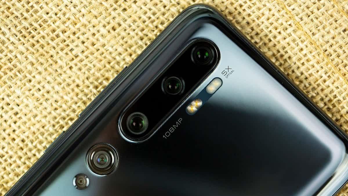 Xiaomi Mi 10 sẽ ra mắt sớm, giá chỉ 12 triệu cho chiếc điện thoại 5G cao cấp - Ảnh 2.