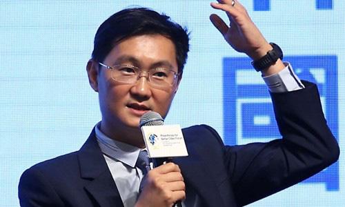 Ông chủ Tencent Ma Huateng: Vị tỉ phú quyền lực kín tiếng của Trung Quốc - Ảnh 1.
