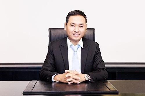 Top 10 vị doanh nhân tuổi Tý quyền lực nhất Việt Nam - Ảnh 11.
