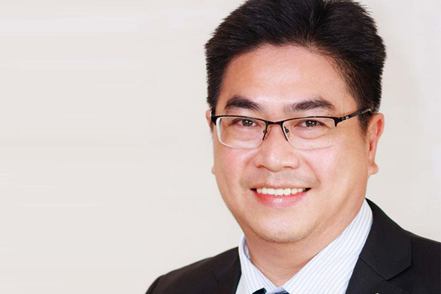 Top 10 vị doanh nhân tuổi Tý quyền lực nhất Việt Nam - Ảnh 9.