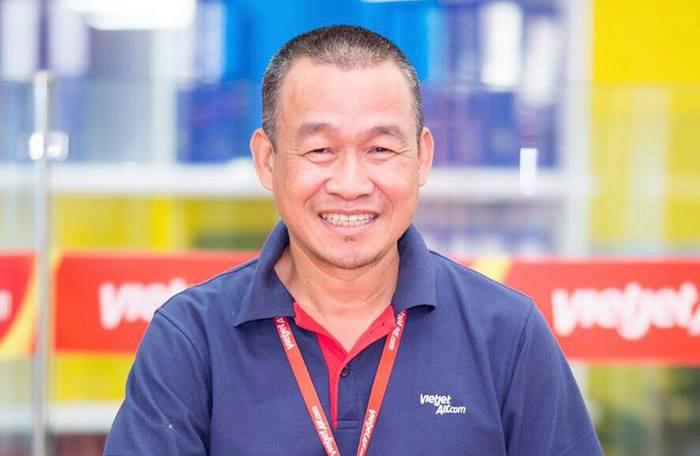 Top 10 vị doanh nhân tuổi Tý quyền lực nhất Việt Nam - Ảnh 10.