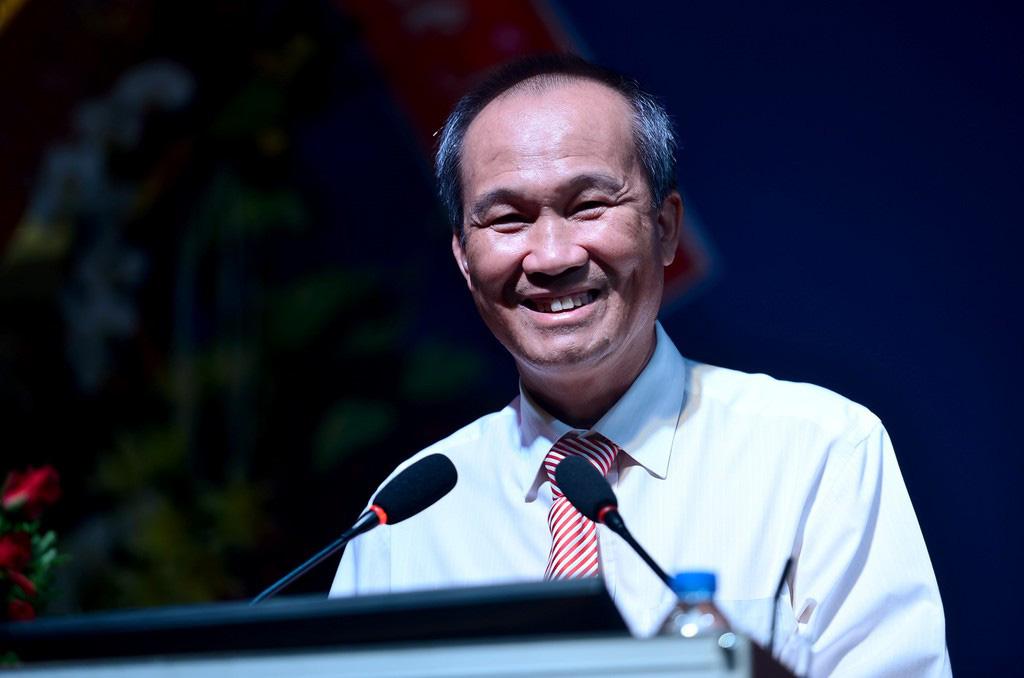 Top 10 vị doanh nhân tuổi Tý quyền lực nhất Việt Nam - Ảnh 4.
