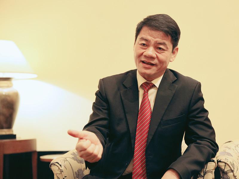 Top 10 vị doanh nhân tuổi Tý quyền lực nhất Việt Nam - Ảnh 3.