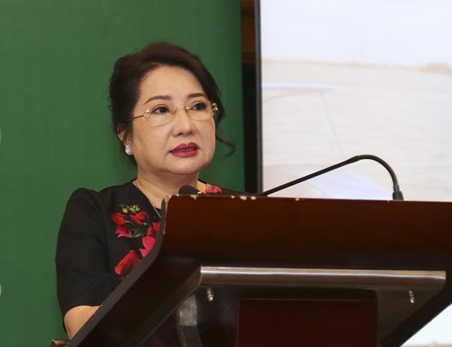 Top 10 vị doanh nhân tuổi Tý quyền lực nhất Việt Nam - Ảnh 6.