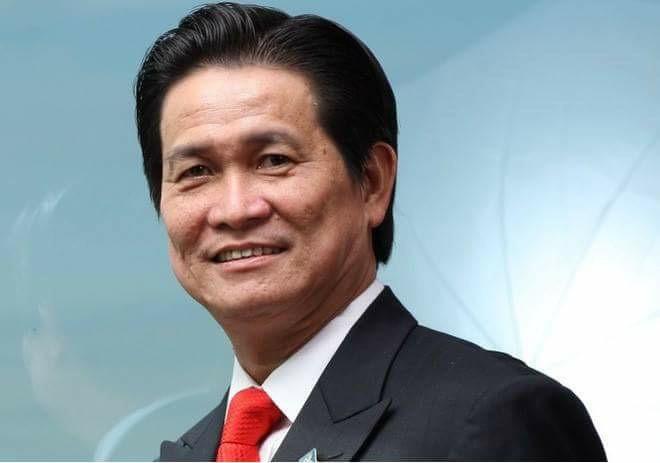 Top 10 vị doanh nhân tuổi Tý quyền lực nhất Việt Nam - Ảnh 2.