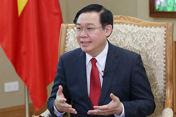 'Tôi và mọi người hãy biến giấc mơ Việt Nam hùng cường thành hiện thực' - Ảnh 1.