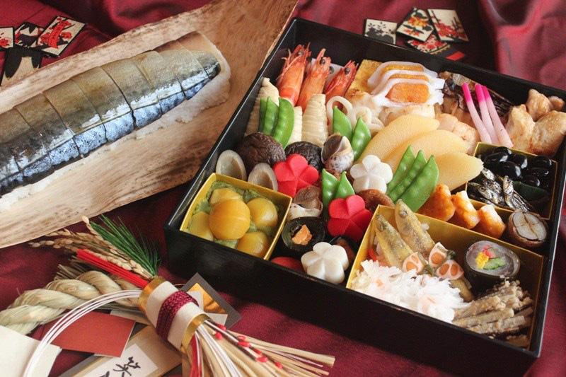 Những món ăn mang lại may mắn dịp đầu năm tại châu Á - Ảnh 2.