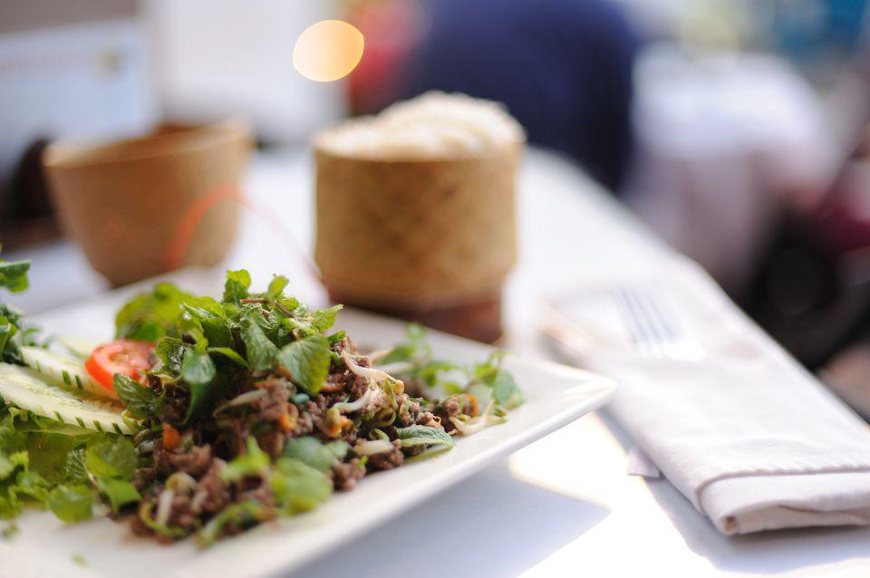 Những món ăn mang lại may mắn dịp đầu năm tại châu Á - Ảnh 6.