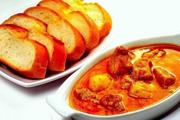 Những món ăn mang lại may mắn dịp đầu năm tại châu Á - Ảnh 7.