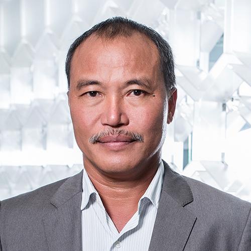 Top 10 vị doanh nhân tuổi Tý quyền lực nhất Việt Nam - Ảnh 7.
