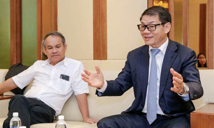10 doanh nhân tuổi Tý quyền lực và giàu có nhất Việt Nam - Ảnh 4.