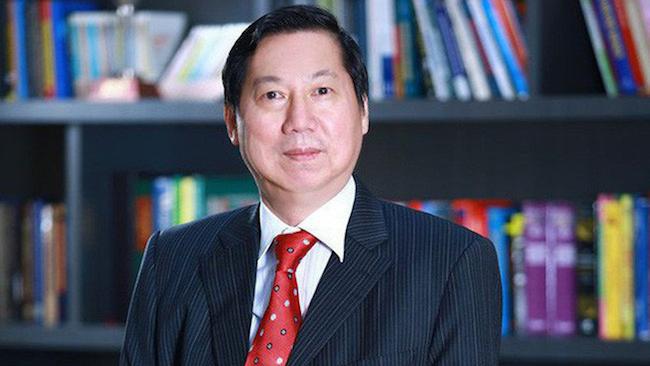 Top 10 vị doanh nhân tuổi Tý quyền lực nhất Việt Nam - Ảnh 5.