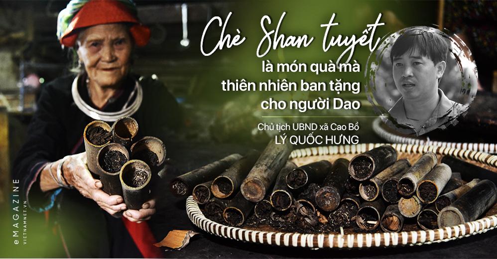 'Kho vàng' ẩn trong rừng sâu, báu vật 500 tuổi ở Hà Giang - Ảnh 4.